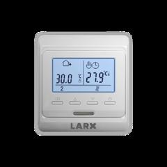 LARX LCD thermostat