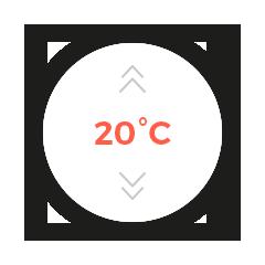 Customised heating control