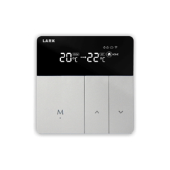LARX Wi-Fi thermostat