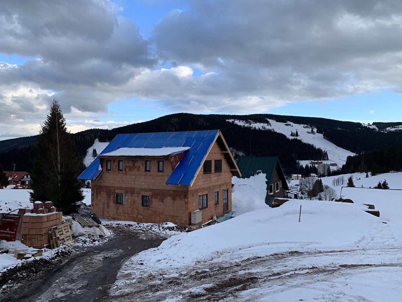 Apartments in Pec pod Sněžkou 1/7