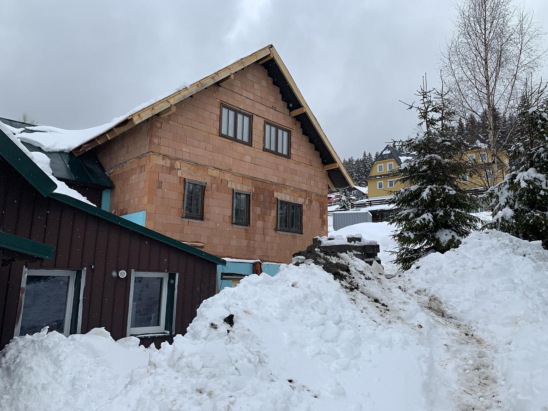 Apartments in Pec pod Sněžkou 7/7