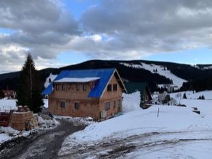 Apartments in Pec pod Sněžkou