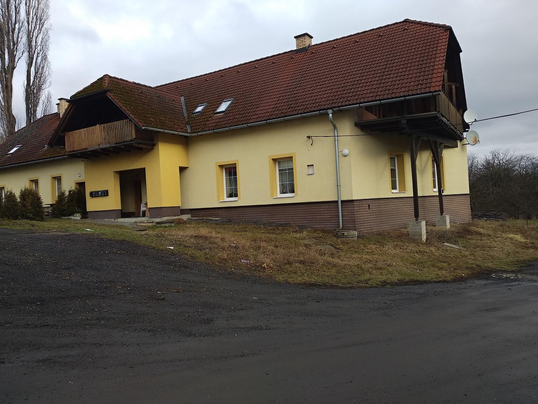 Apartments in Nový Jičín 1/3
