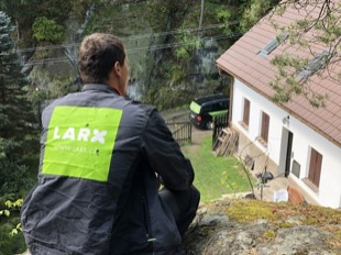 Cottage in Kokořínsko