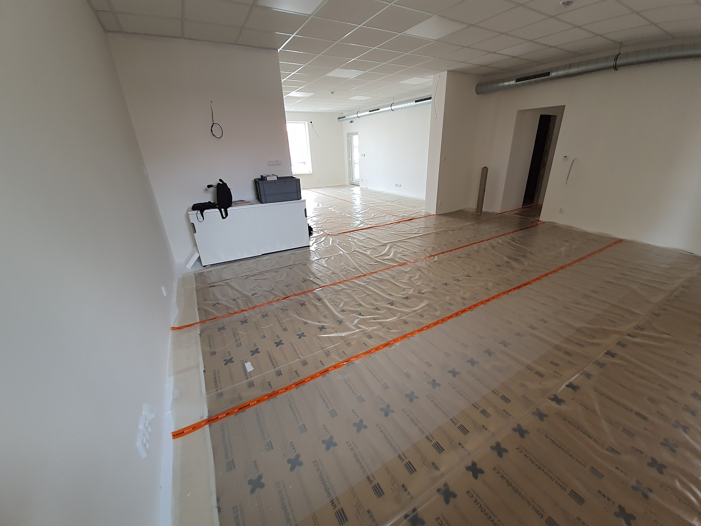 Commercial space in Praha-Kunratice 1/5