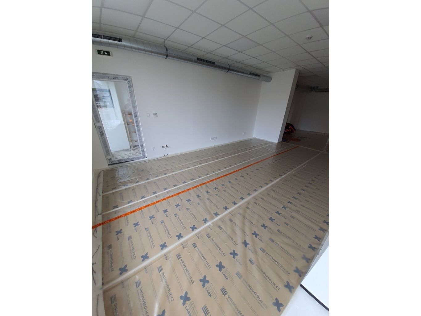 Commercial space in Praha-Kunratice 2/5