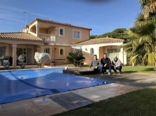 Recreational house in Grau d'Agde, France
