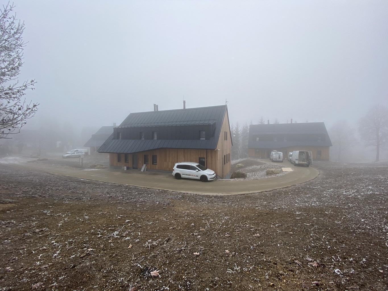 Luxurious apartments in the Jizera Mountains 4/7