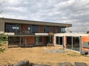 Luxury family house in Zdiměřice