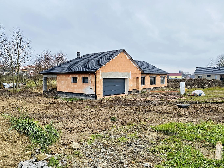 Family house near Písek II 1/6