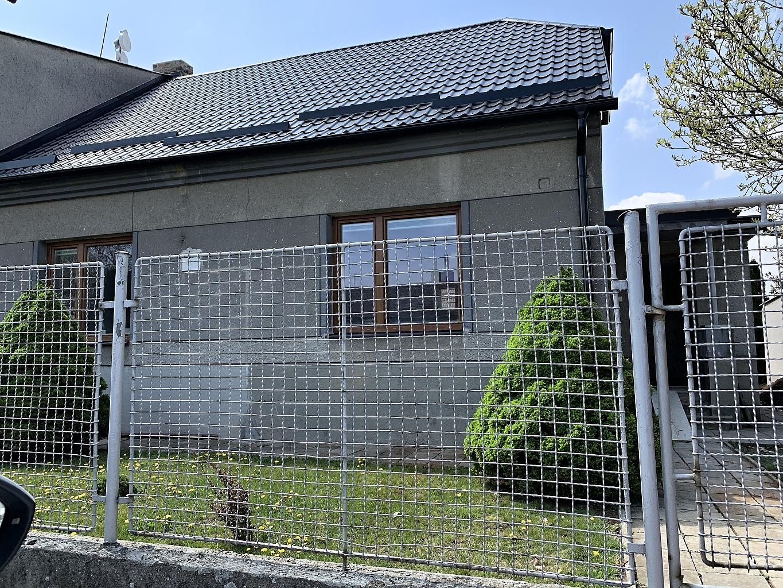 Family house near Prostějov 1/6