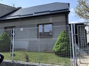 Family house near Prostějov