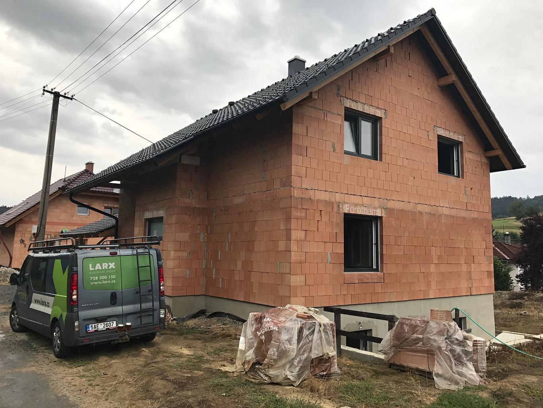 Family house in Mikulůvka 1/5