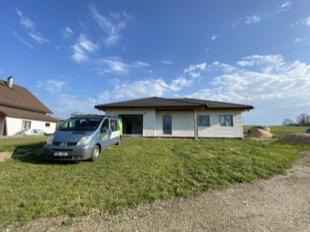 Family house in Milevsko