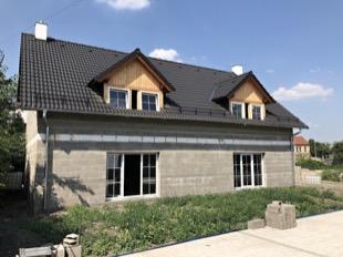 Family house in Kladno