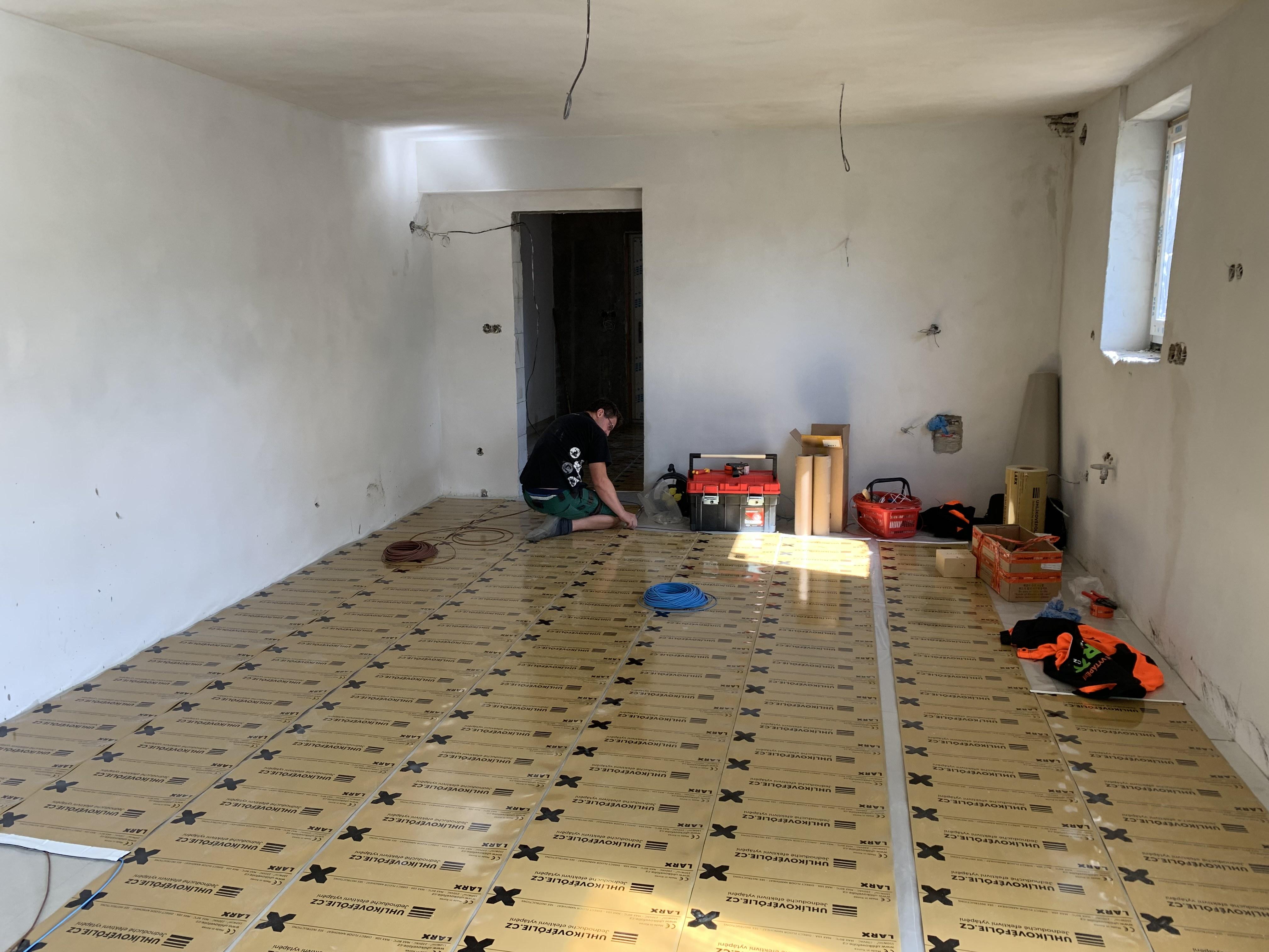 Family house in Kromeriz 3/5
