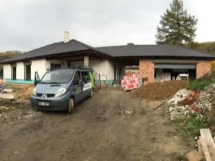 Family house in Střítež nad Ludinou