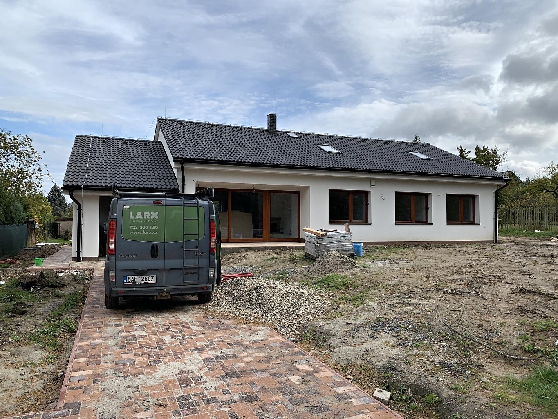 Family house in Svojetice 6/6